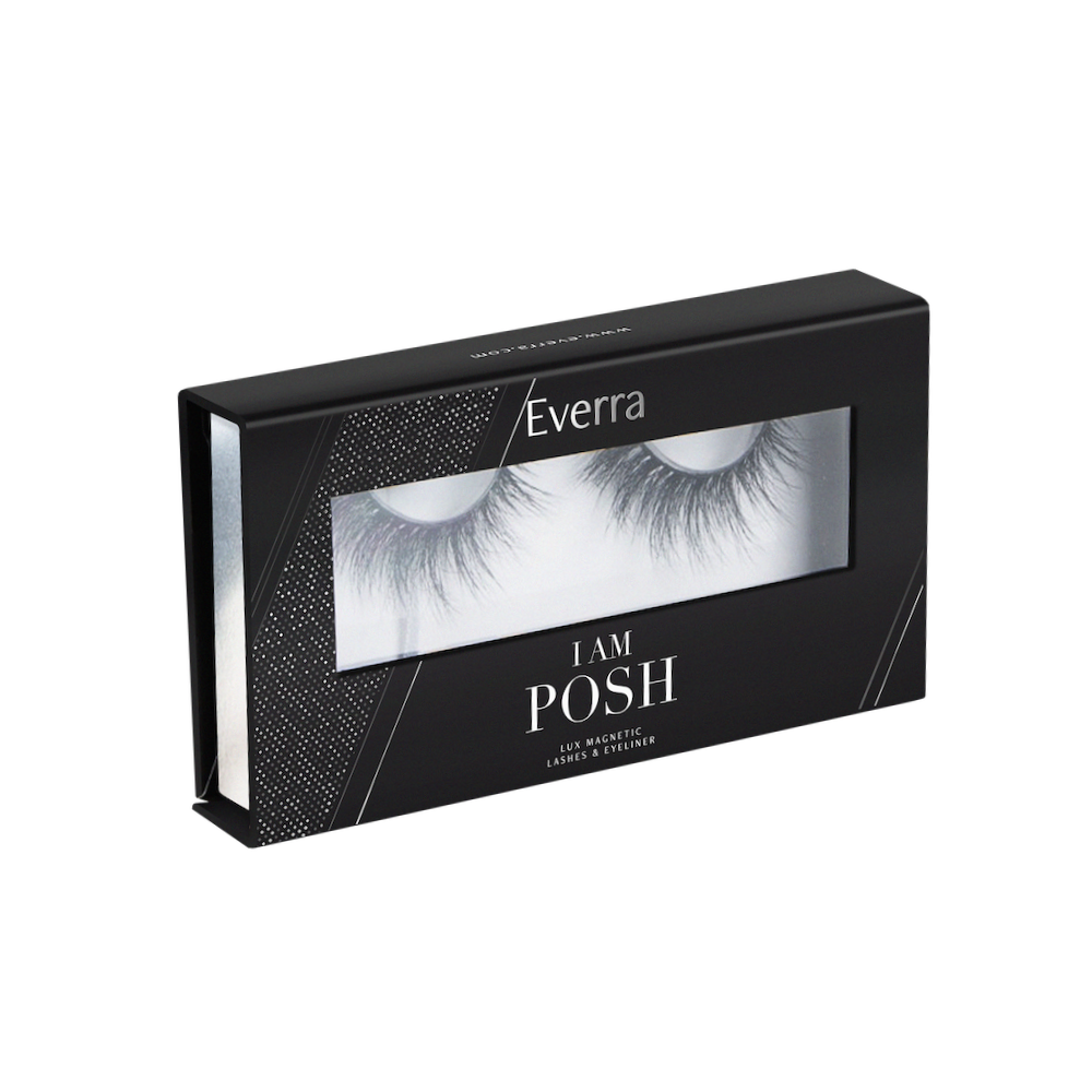 I Am Posh Lashes